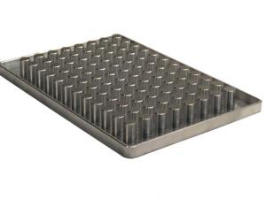 Semiconductor Sample Holder