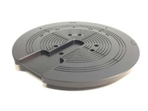 Wafer Vacuum Chuck